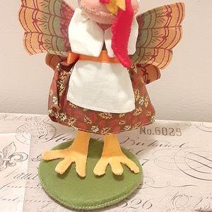 Annalee Turkey!